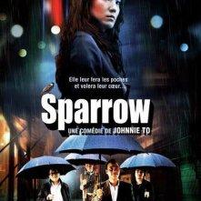 La locandina di Sparrow