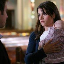 Missy Peregrym è Andi nell'episodio I Want My Baby Back di Reaper