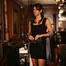 Missy Peregrym in una scena dell'episodio I Want My Baby Back di Reaper