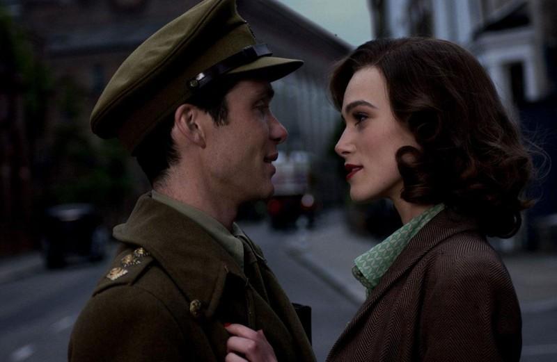 Cillian Murphy E Keira Knightley In Una Scena Del Film The Edge Of Love 109128