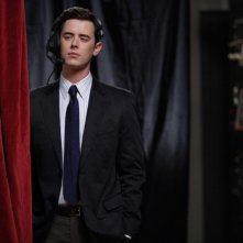 Colin Hanks è il protagonista del film The Great Buck Howard