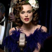 Keira Knightley in un'immagine del film The Edge of Love