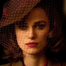 Keira Knightley in una scena del film The Edge of Love