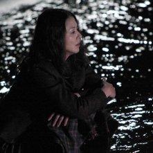 Kyoko Koizumi è Megumi Sasaki nel film Tokyo Sonata
