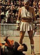 La locandina di Barabba