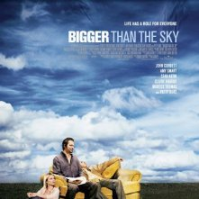 La locandina di Bigger Than the Sky