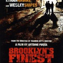 La locandina di Brooklyn's Finest