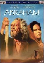 La locandina di La Bibbia - Abramo