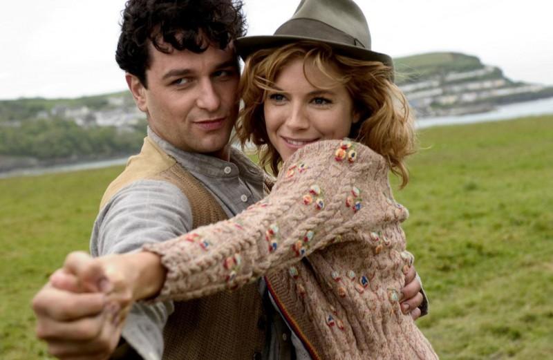 Matthew Rhys E Sienna Miller In Un Immagine Del Film The Edge Of Love 109139