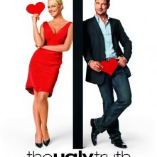 Nuovo poster per The Ugly Truth