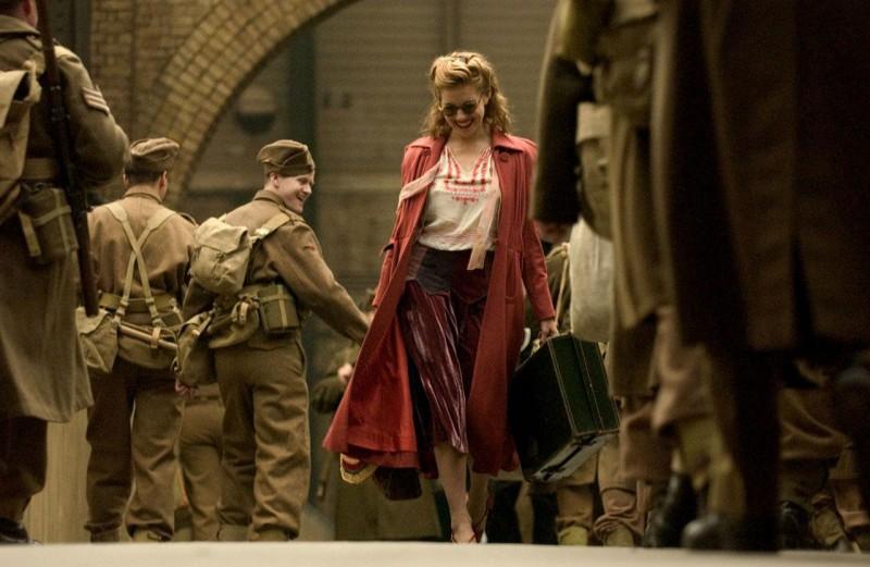 Sienna Miller In Un Immagine Del Film The Edge Of Love 109129