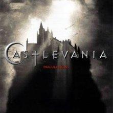 La locandina di Castlevania