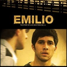 La locandina di Emilio