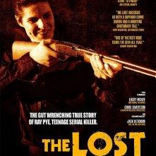 La locandina di The Lost