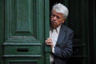 Lino Toffolo è uno dei due protagonisti del film tv Scusate il disturbo