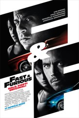 Fast and Furious – Solo parti originali in streaming & download