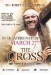 La locandina di The Cross