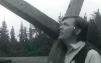 The Cross - Trailer