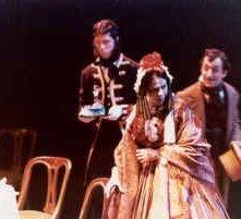Giuseppe Butera a teatro con Il caso di via Lourcine (di Eugène Labiche, regia Walter Pagliaro) accanto a