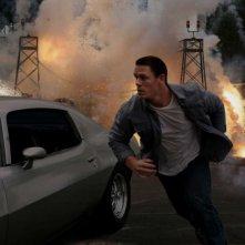 John Cena è il protagonista del film 12 Rounds