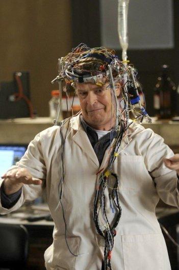 John Noble nell'episodio Inner Child di Fringe