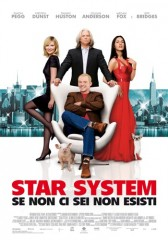 Star System – Se non ci sei non esisti in streaming & download