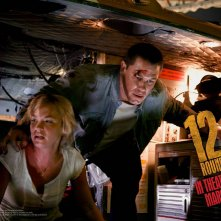 Wallpaper del film 12 Rounds con John Cena