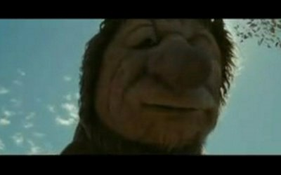Where the Wild Things Are - Trailer