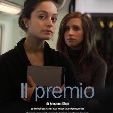Il poster del corto 'Il premio' di Ermanno Olmi per il progetto PerFiducia