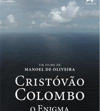 La locandina di Cristóvão Colombo - O Enigma
