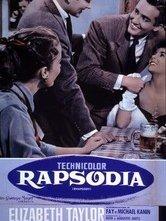 La locandina di Rapsodia