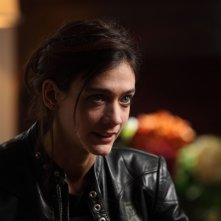 Tania Garibba nel corto 'Stella' di Gabriele Salvatores, parte del progetto PerFiducia