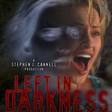 La locandina di Left in Darkness