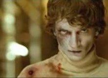 Lorenzo Pedrotti è Sebastiano nell'horror Imago Mortis