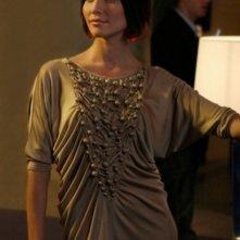 Tamara Feldman nel ruolo di Poppy nell'episodio 'Remains of the J' della serie tv Gossip Girl