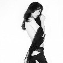 Una immagine sexy di Maria Teresa Di Bari