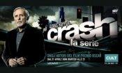 Crash, la serie tv: dal 21 aprile su Cult