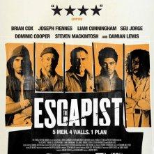 La locandina di Prison Escape