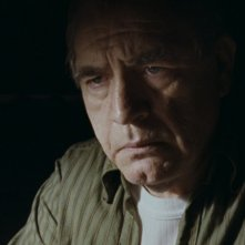 Brian Cox in una scena del film Prison Escape