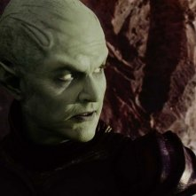 James Marsters interpreta Lord Piccolo nel film Dragonball