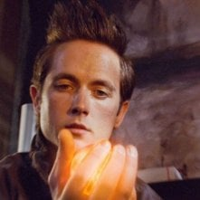 Justin Chatwin interpreta Goku nel film Dragonball