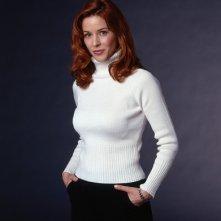 L\'attrice Kristen Dalton