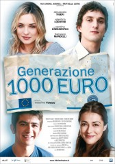 Generazione 1000 euro in streaming & download