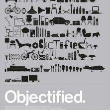 La locandina di Objectified