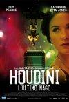 La locandina italiana del film Houdini - l'ultimo mago