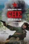 La locandina italiana di Che - Guerriglia