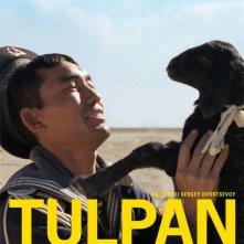 La locandina italiana di Tulpan