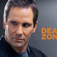 Wallpaper dell'attore Chris Bruno, protagonista di The Dead Zone