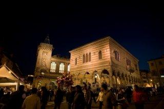2009: Udine ospita l'11esima edizione del Far East Film Festival