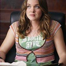 April Matson in una scena dell'episodio 'L'utilità della memoria' della serie tv Kyle XY